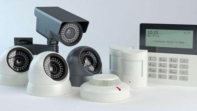 Imagem da galeria de fotos da Protec Seguranca Eletrônica