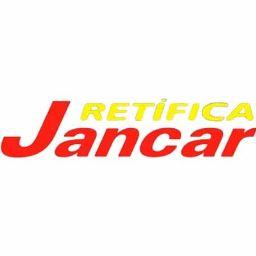 Logotipo da Retífica Jancar (Retíficas de motores em Guanambi - BA)