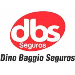Logotipo da Dino Baggio Seguros (Corretora de seguros em Guanambi - BA)
