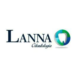 Logotipo da Lanna Odontologia (Ortodontia em Vitória da Conquista - BA)