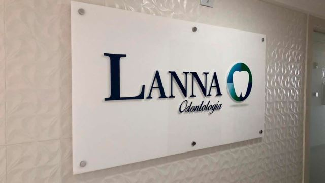 Imagem da galeria de fotos da Lanna Odontologia