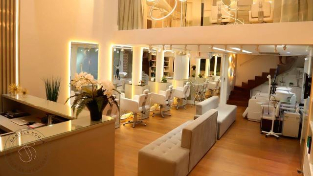 Imagem da galeria de fotos do L´atelier Studio de Beleza