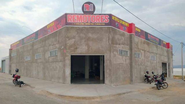 Imagem da galeria de fotos da Remotores