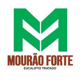 Logotipo do Mourão Forte Eucalipto Tratado (Empresa de eucalipto em Vitória da Conquista - BA)