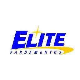 Logotipo da Elite Fardamentos (Fardamentos personalizados em Irecê - BA )