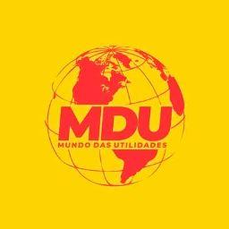 Logotipo do O Mundo das Utilidades (Utilidades para o lar em Irecê - BA)